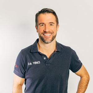 Sébastien Lobet - Manager Da Vinci Health