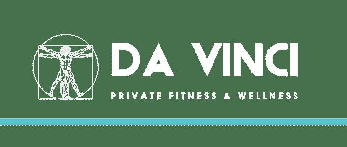 Logo Da Vinci Fitness - Centre de Fitness à Wavre et Waterloo