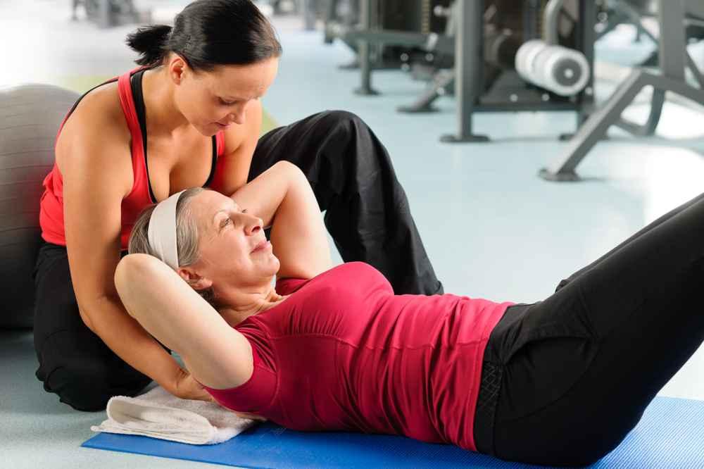 Mise en pratique Exercise Medicine